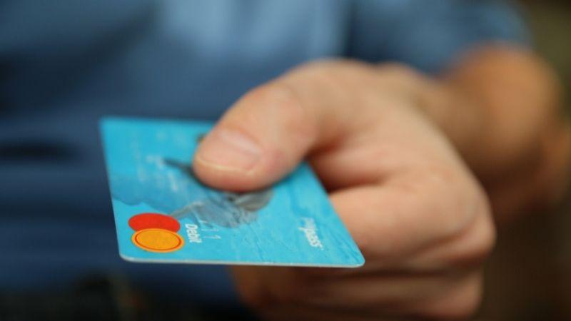 Phishing bankpas