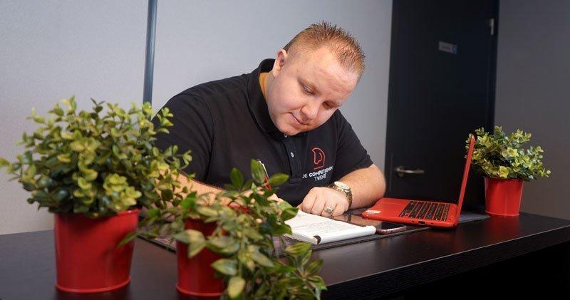 Notitie De Computerman Twente