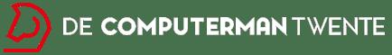 De Computerman Twente logo