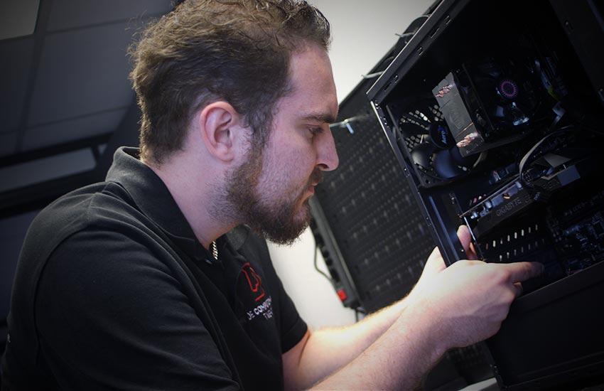 De Computerman Twente